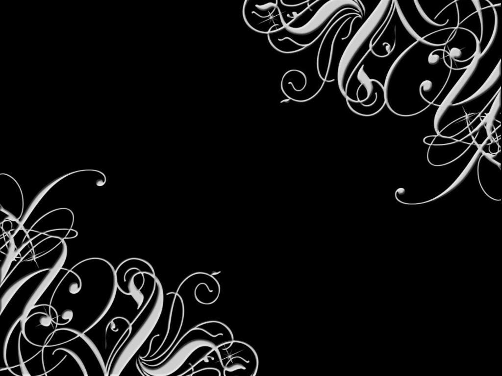 Black Design Wallpaper 16 Background Wallpaper ...