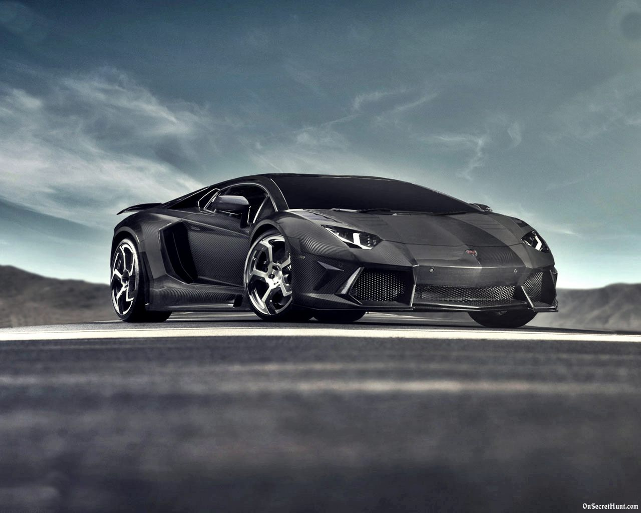 Black Lamborghini Wallpaper 28 Cool Wallpaper