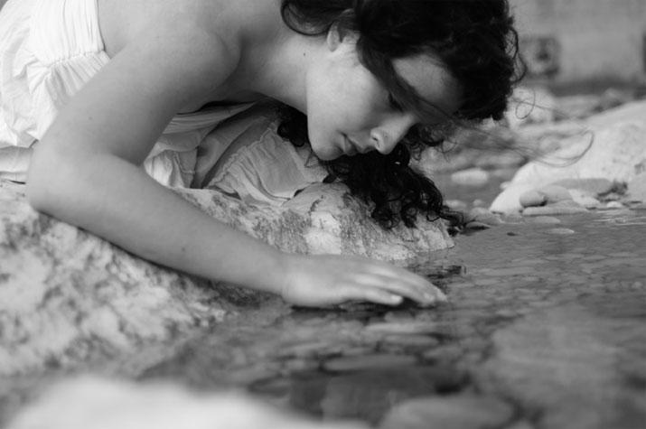 Black White Photography Woman 25 Hd Wallpaper