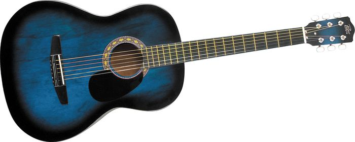 blue and black acoustic guitar 36 hd wallpaper. Black Bedroom Furniture Sets. Home Design Ideas