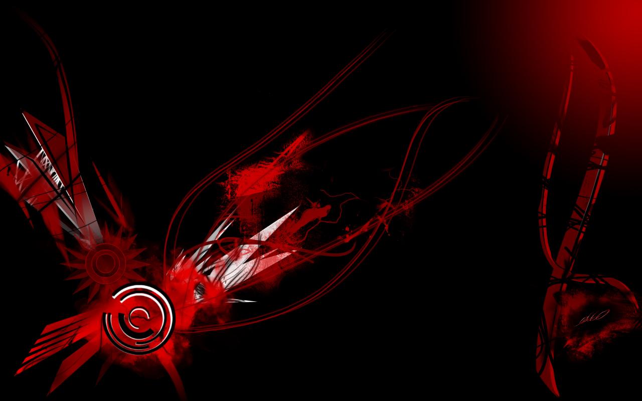 Cool Red And Black Wallpapers 14 Cool Wallpaper Hdblackwallpaper Com