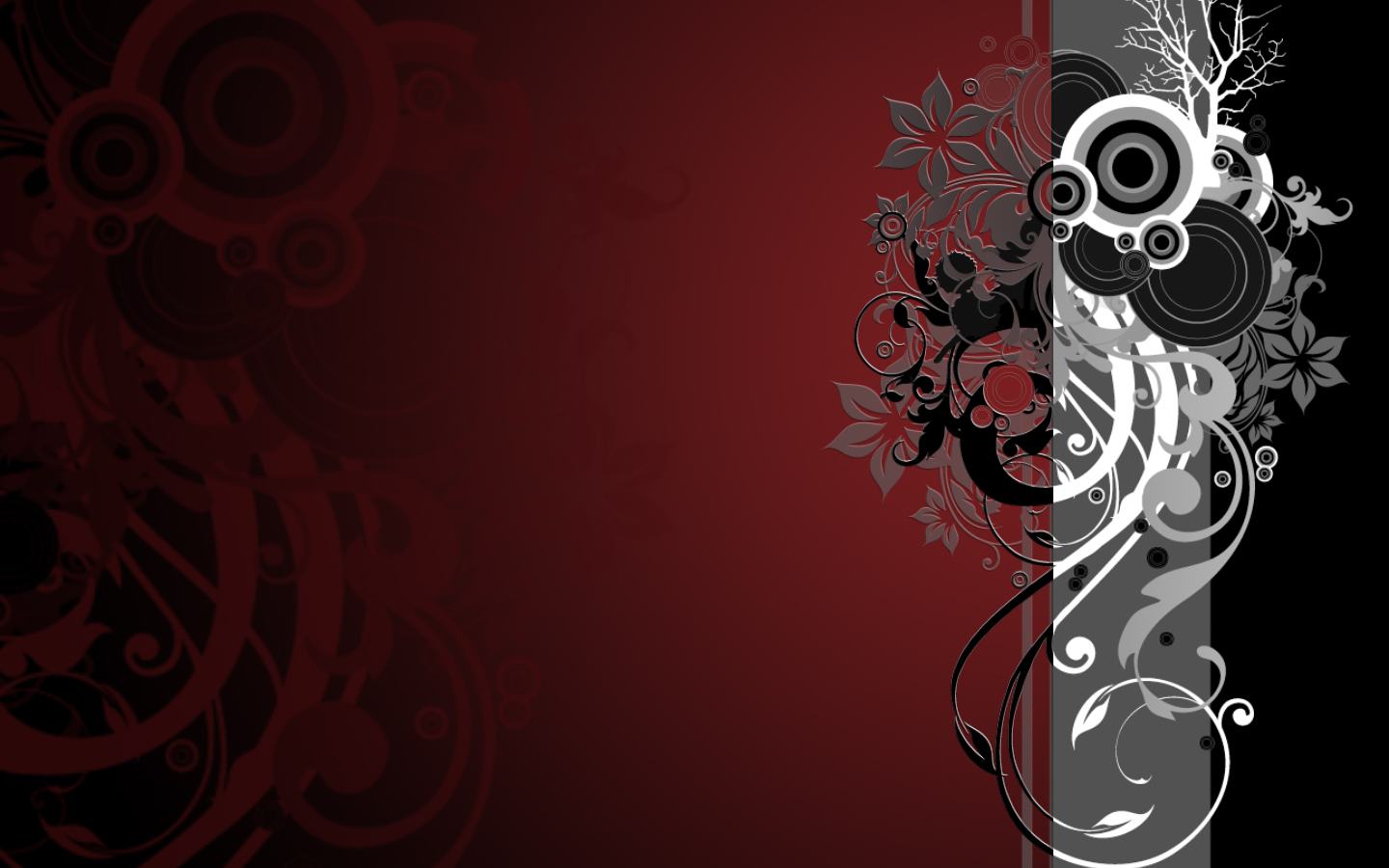 Cool red and black wallpapers 3 background wallpaper - Cool red and black wallpapers ...