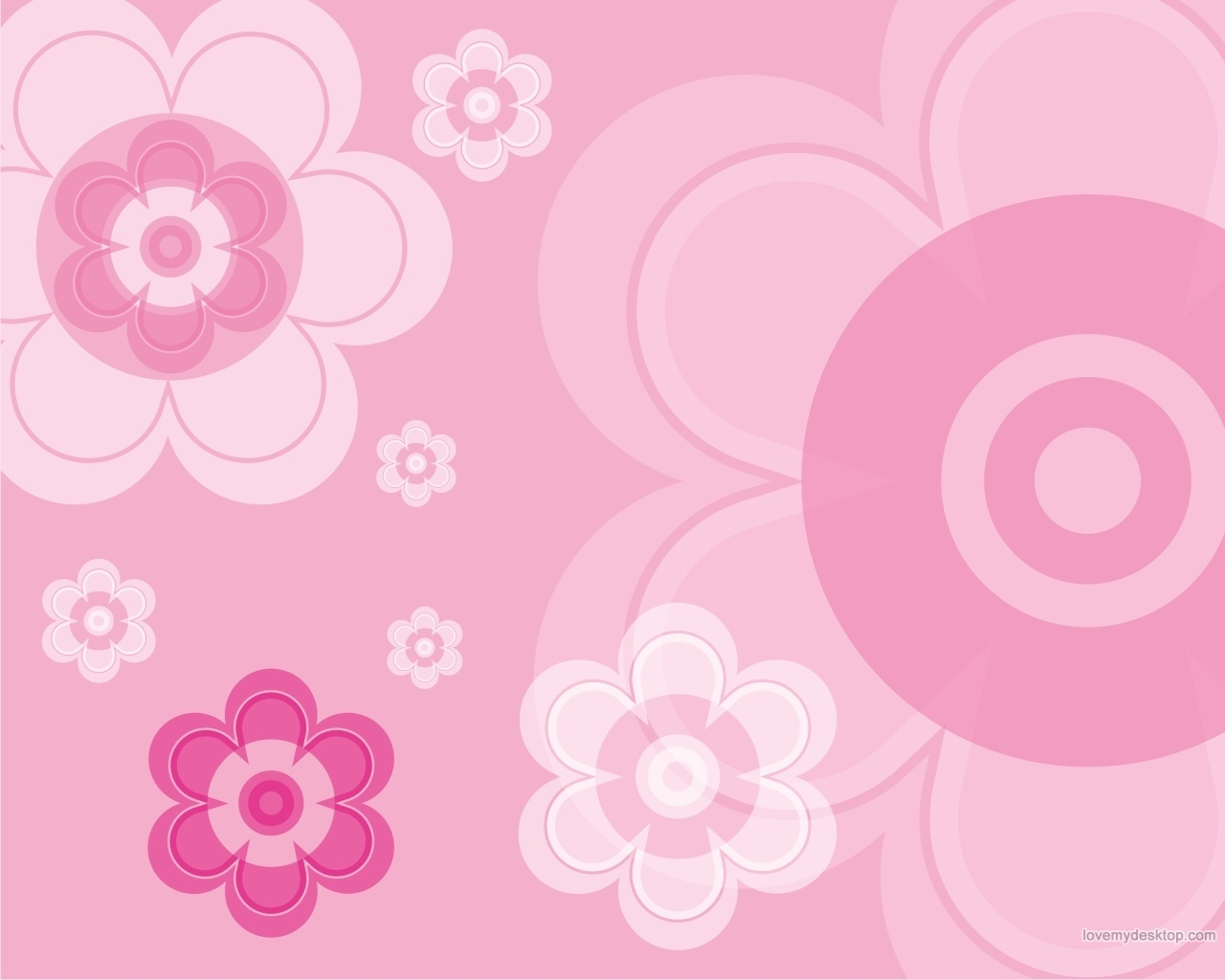 Cute Black And Pink Wallpaper 17 Cool
