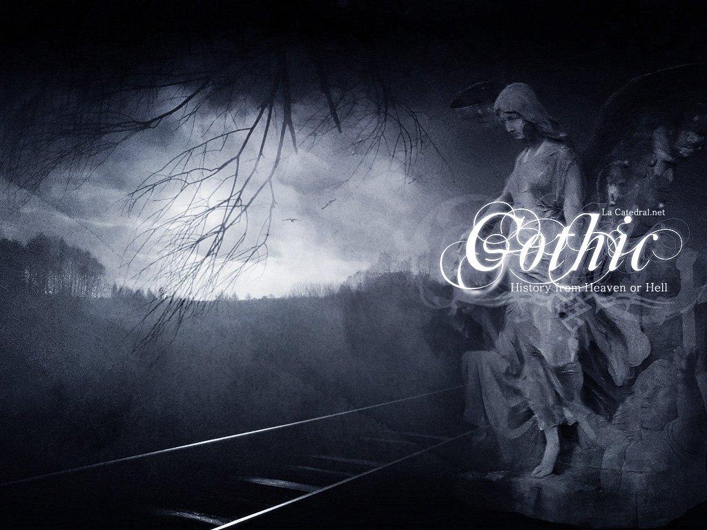 Gothic Backgrounds For Desktop 1 High Resolution Wallpaper