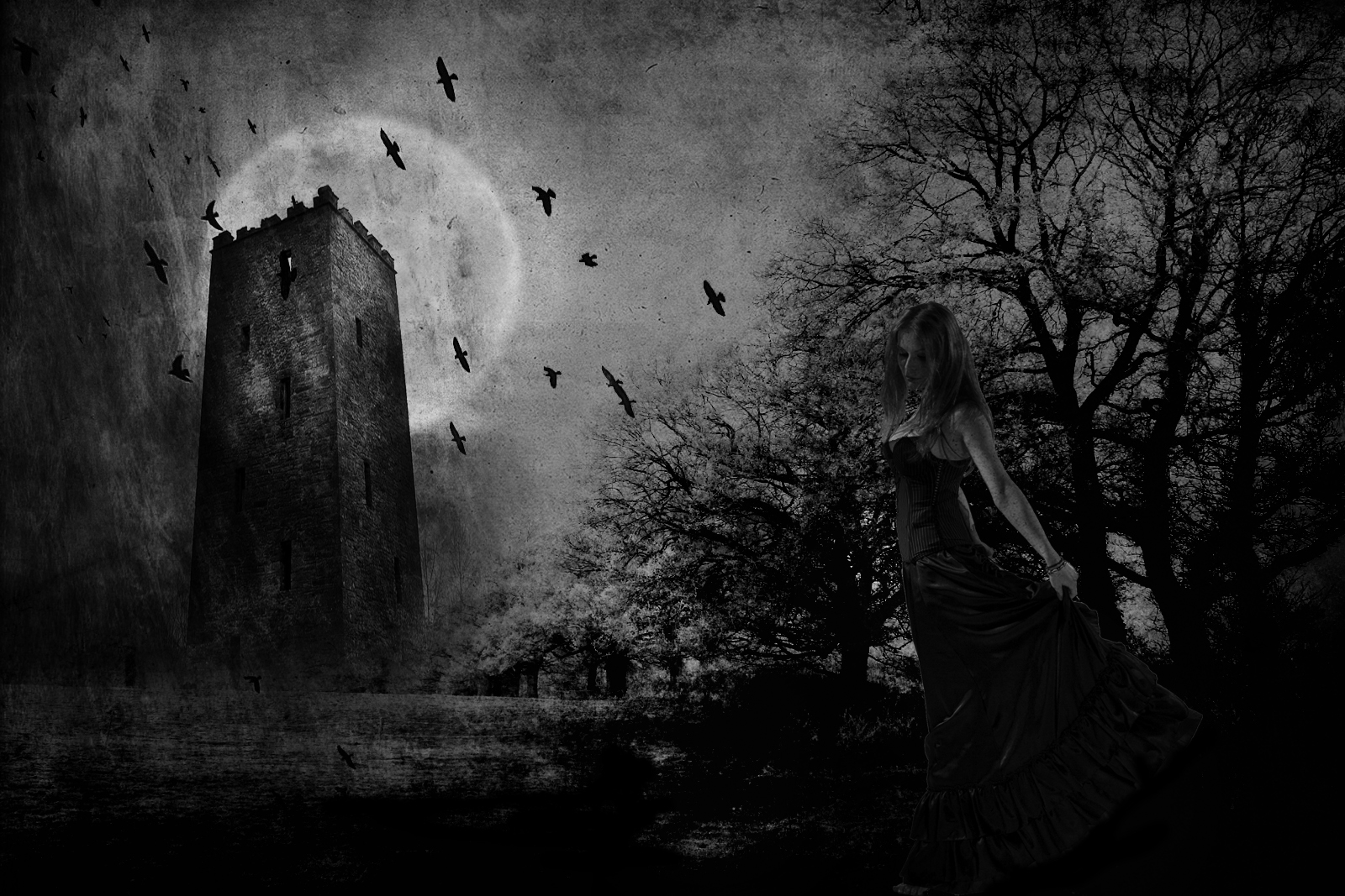 Gothic Backgrounds For Desktop 20 Cool Hd Wallpaper