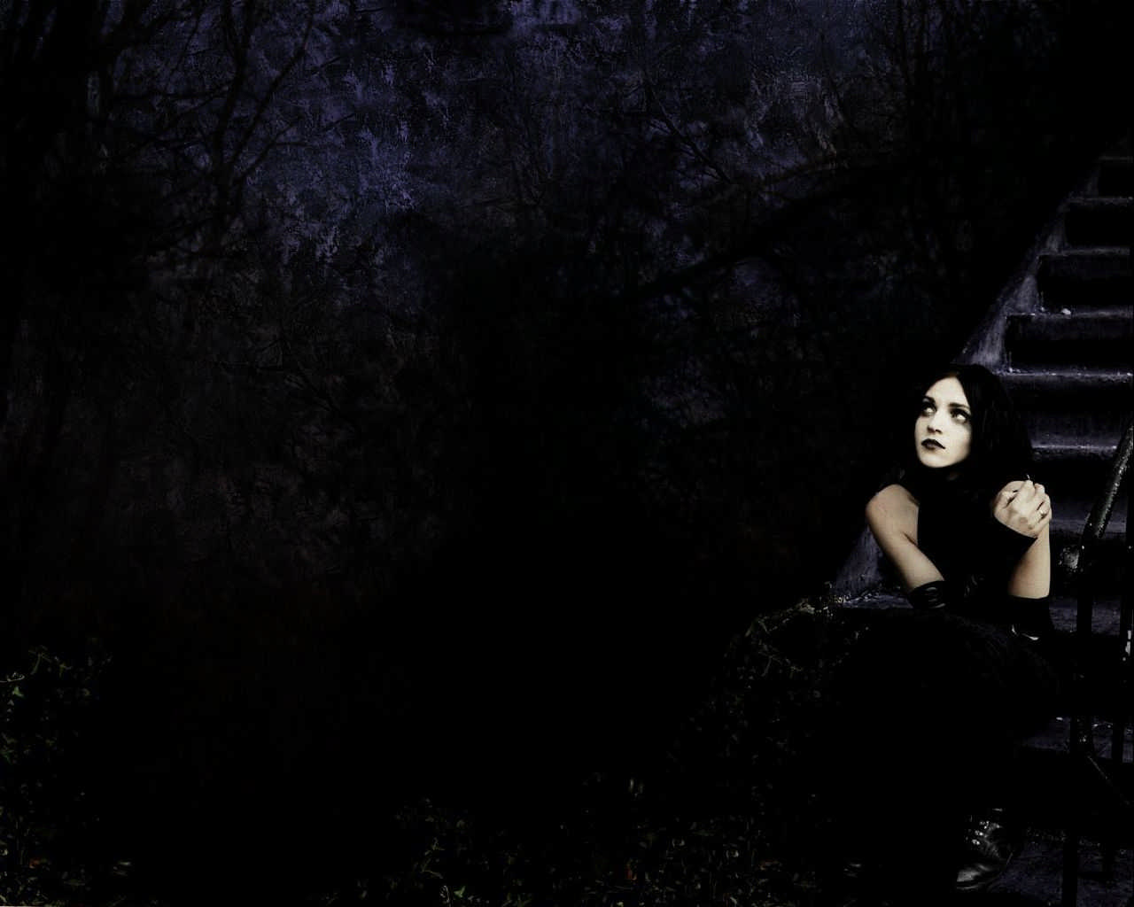 Gothic Vampire Backgrounds Dark Wallpaper 30 Hd W...