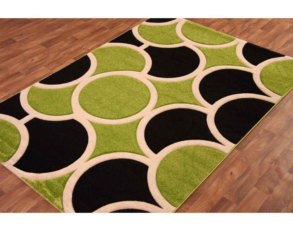 Green And Black Rugs Rugs Ideas