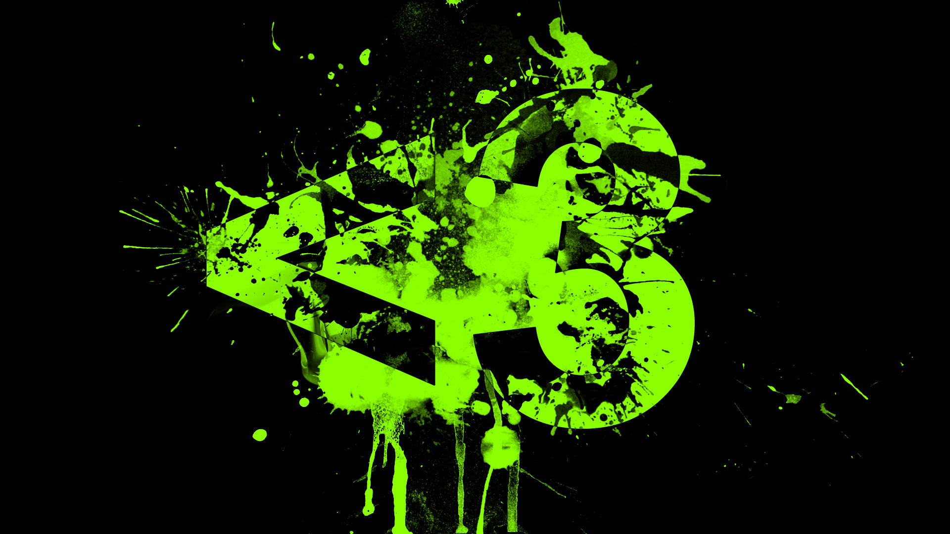 Green And Black Images  32 High Resolution Wallpaper