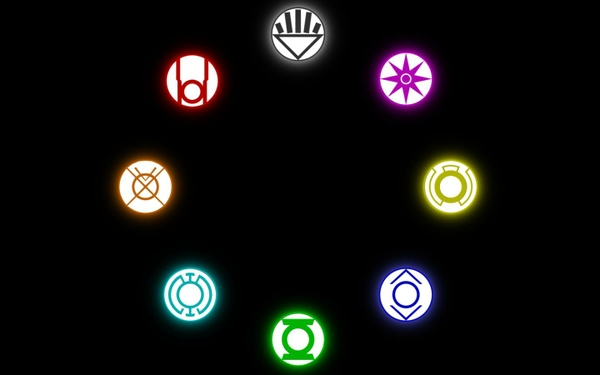 screenheaven black lantern corps - photo #16