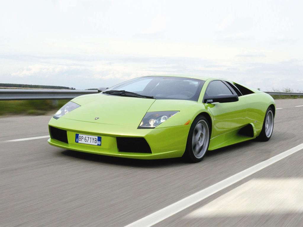 Free Download Free Green Lambo: Green And Black Lamborghini 1 Free Wallpaper