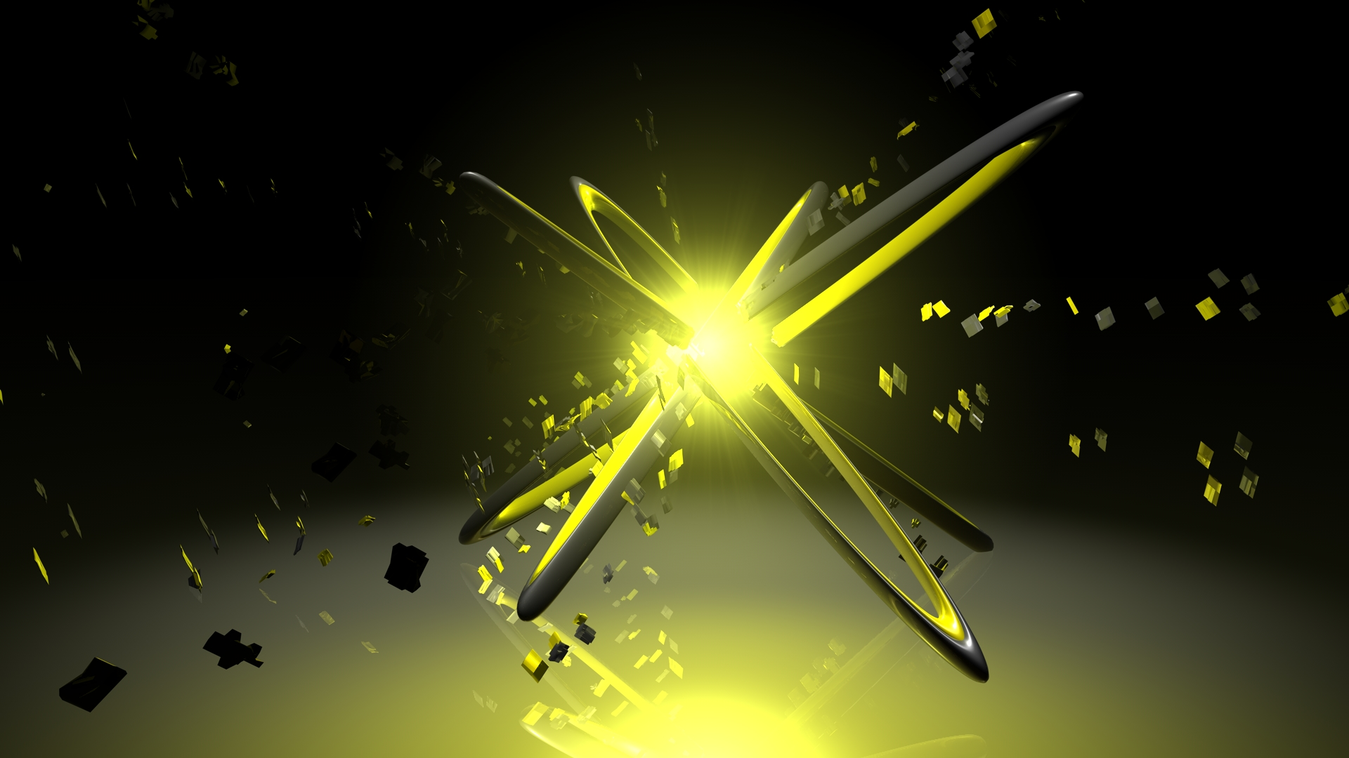 Hd Black And Yellow Wallpapers 30 Wide Wallpaper