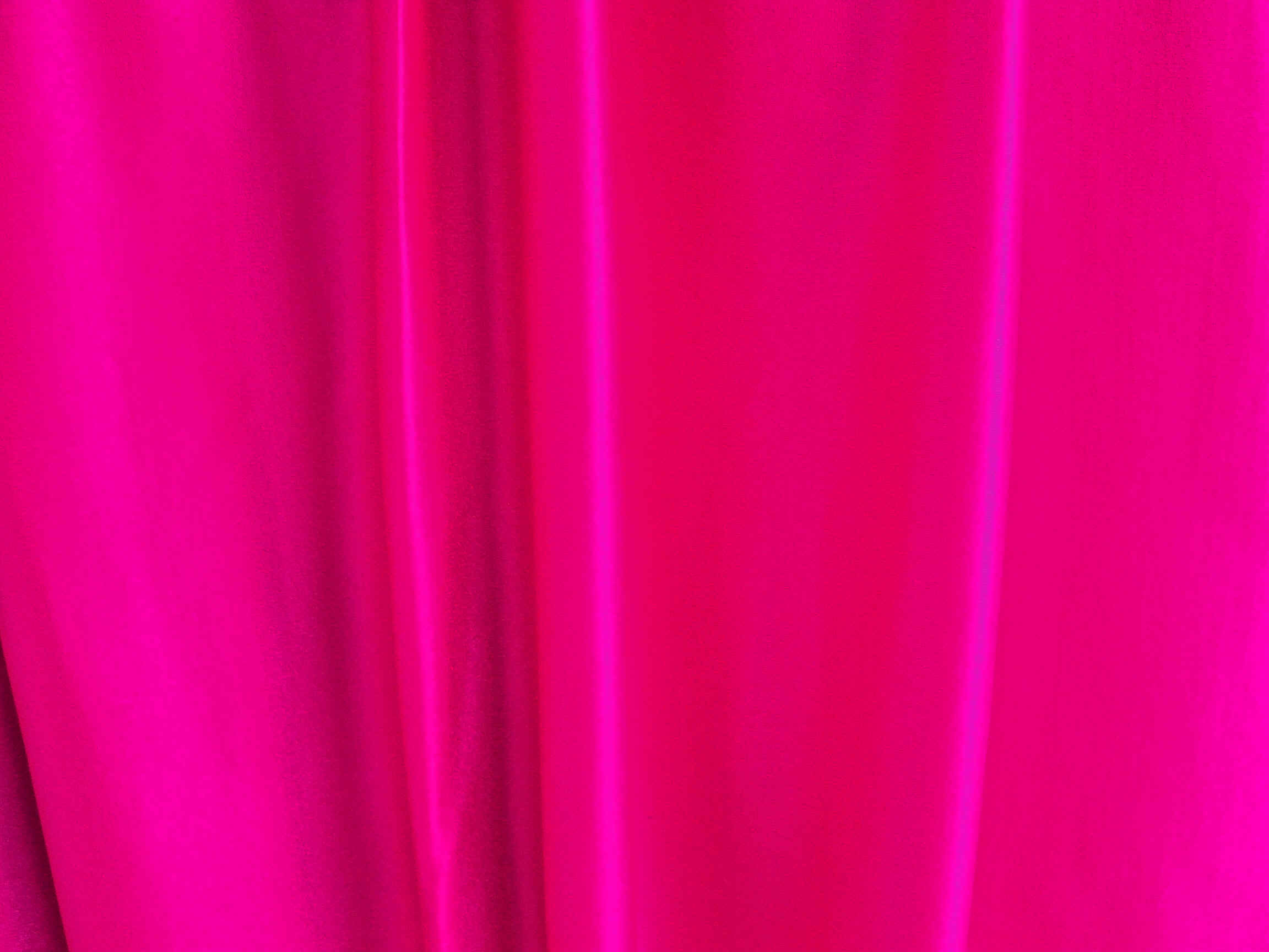 hot pink color background the hippest