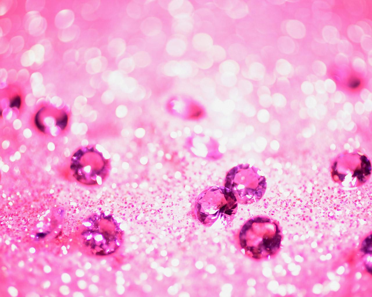 Hot Pink Wallpaper 2 Free Hd