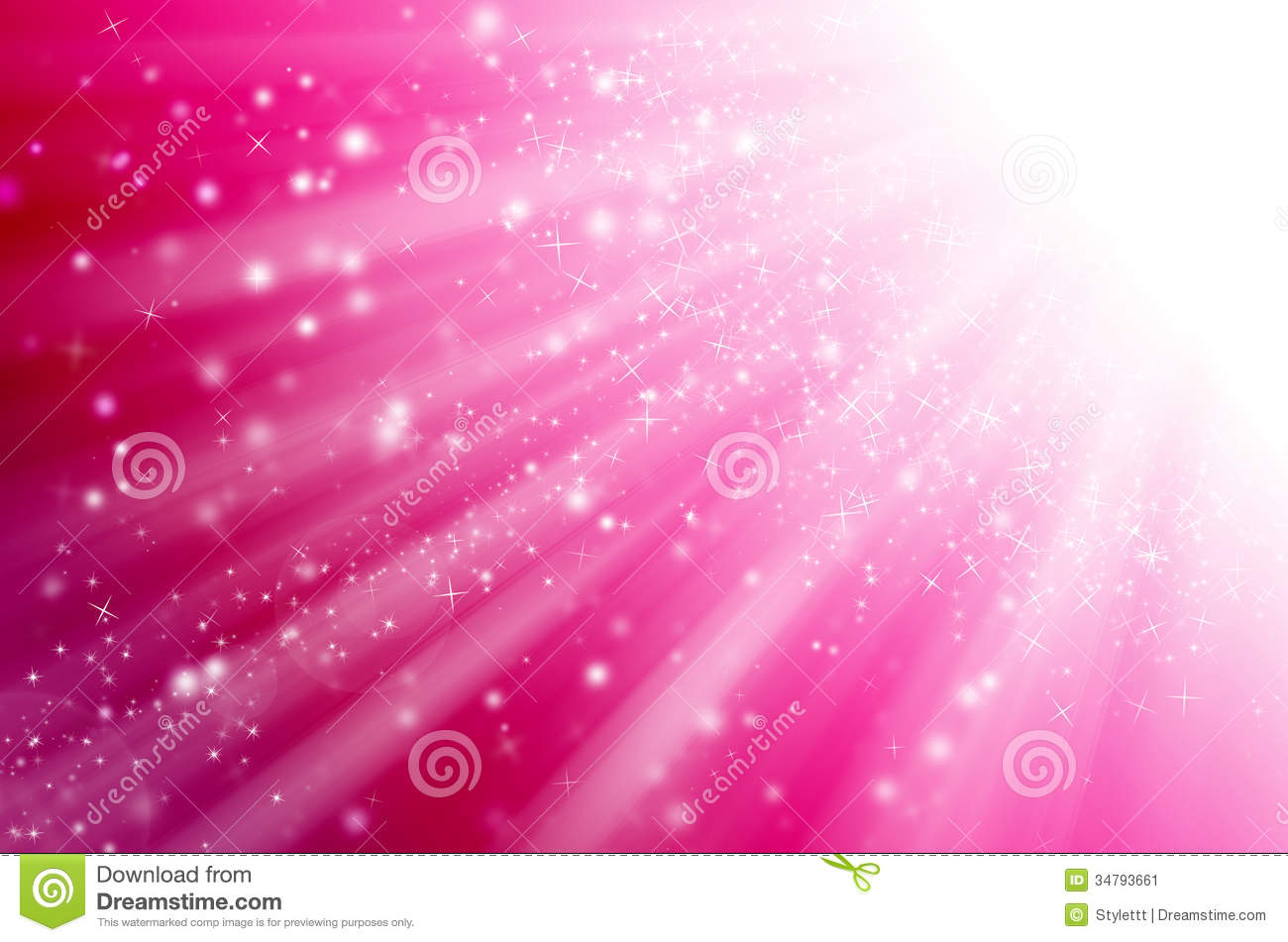 light pink star wallpaper - photo #9