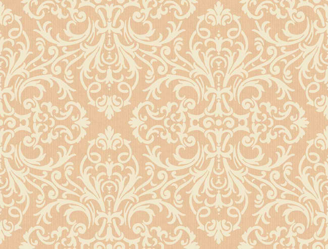 Pink Damask Wallpaper 14 Desktop Background
