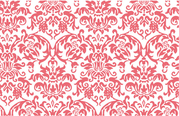 White and coral curtains - Pink Damask Wallpaper 25 High Resolution Wallpaper Hdblackwallpaper