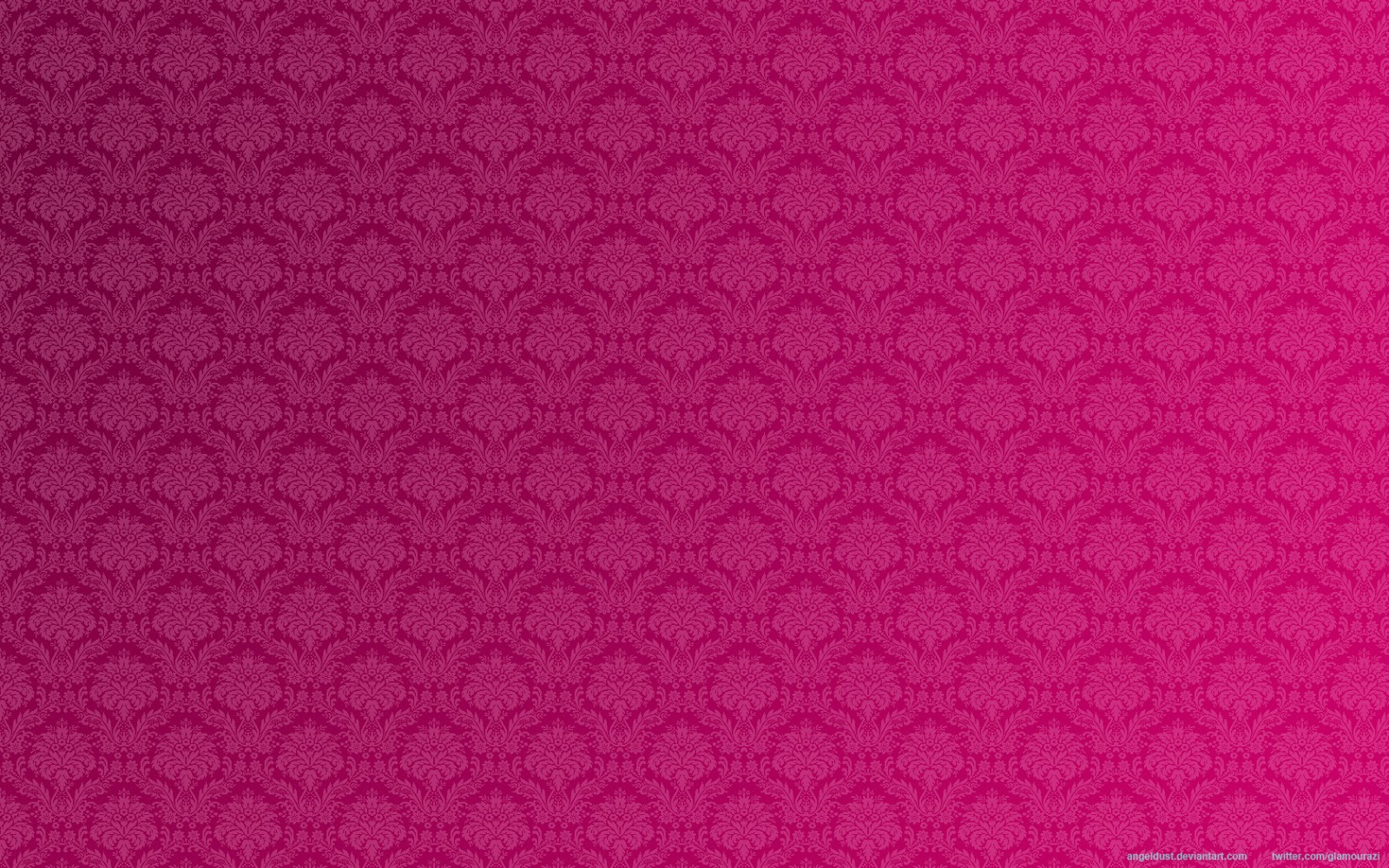 Pink damask wallpaper 30 hd wallpaper for Damask wallpaper