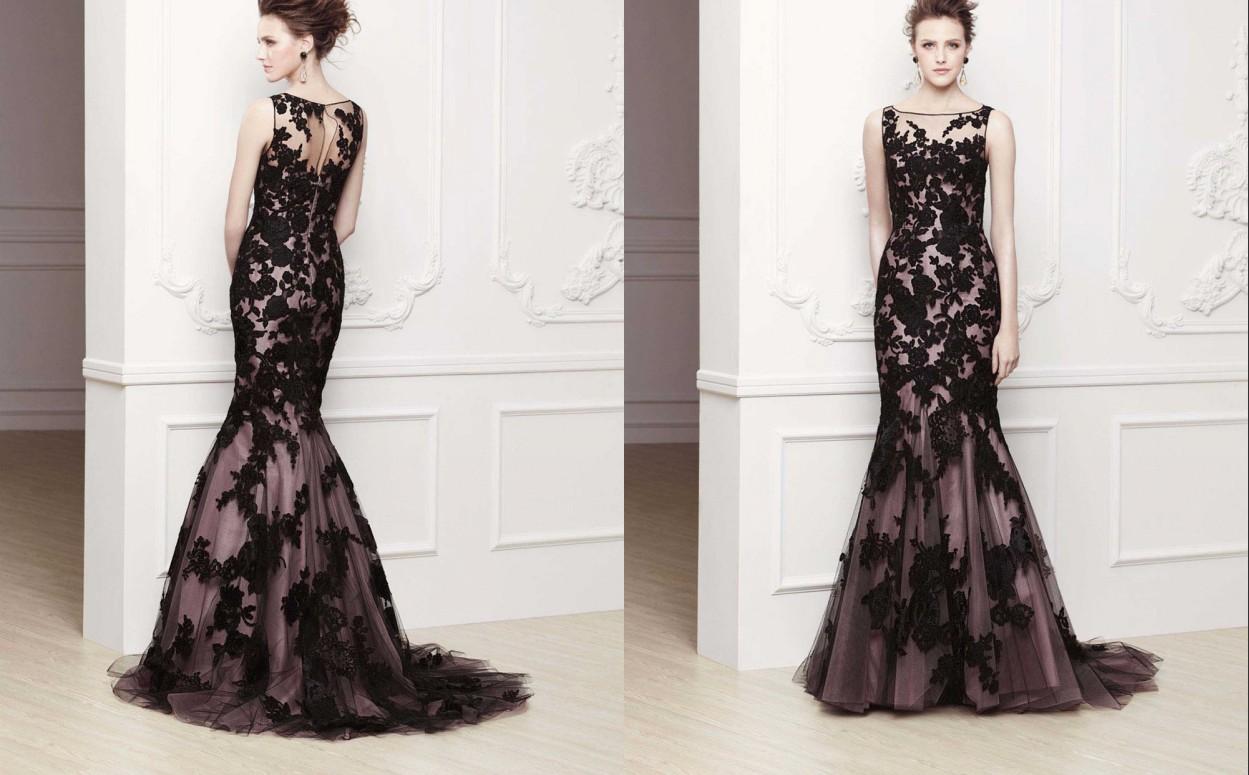 Plain Black Dresses 4 Cool Wallpaper Hdblackwallpaper