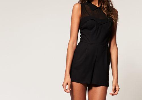 Plain Black Dresses  34 Cool Wallpaper