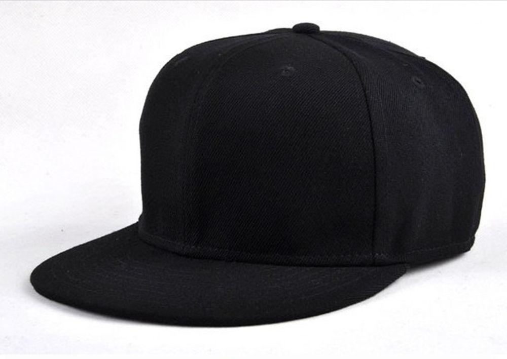 Plain Black Hat  12 Widescreen Wallpaper