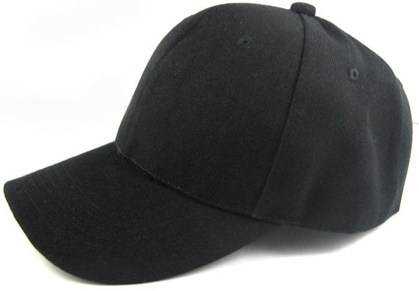 Plain Black Hat  26 Wide Wallpaper