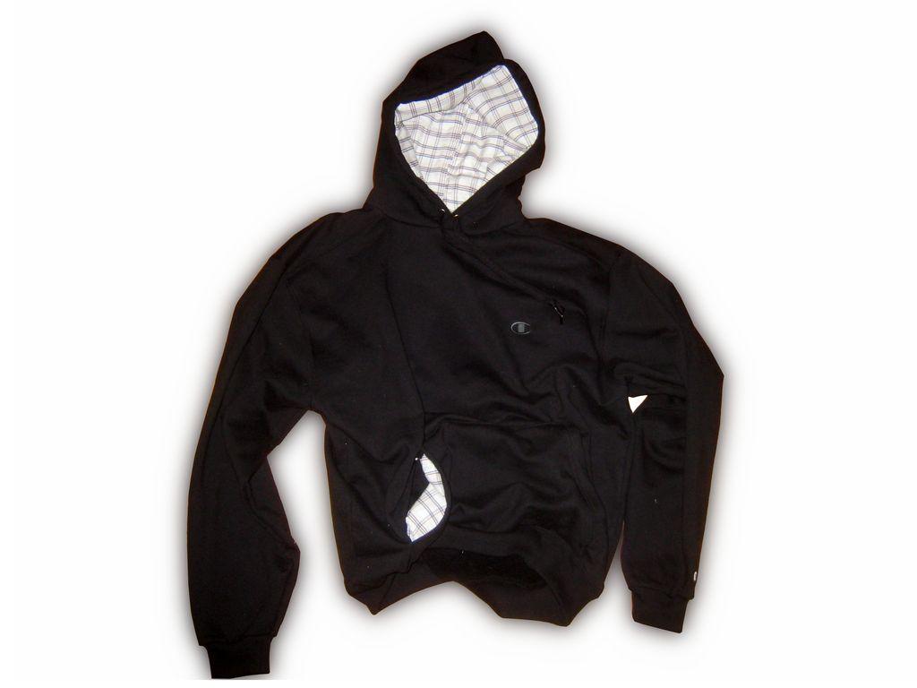 hoodie wallpaper - photo #29