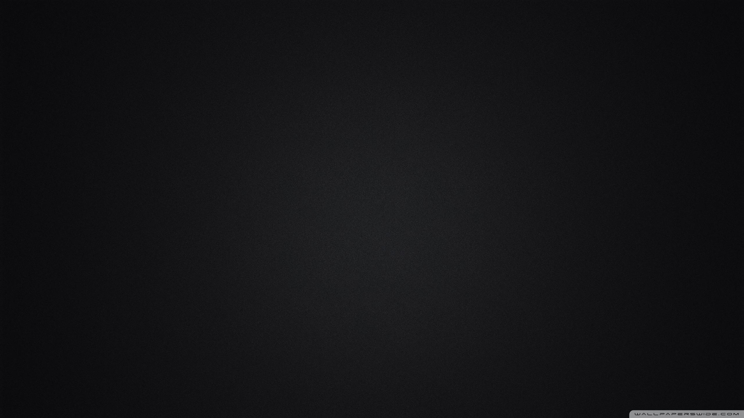 Plain black screen 2 background wallpaper for Screen ecran