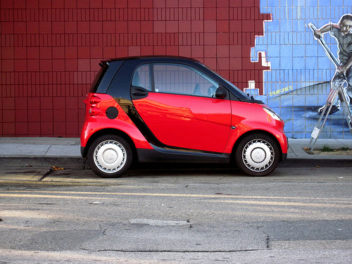 Red And Black Car Wallpapers