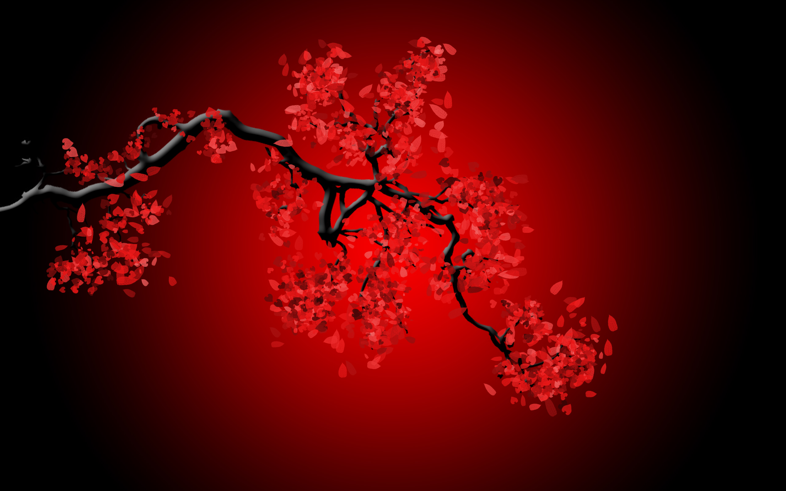 cool red wallpapers hd - photo #49