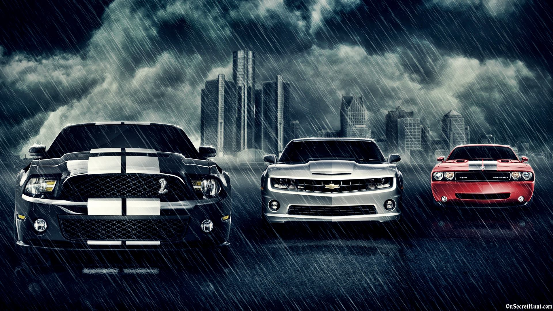 Car Backgrounds