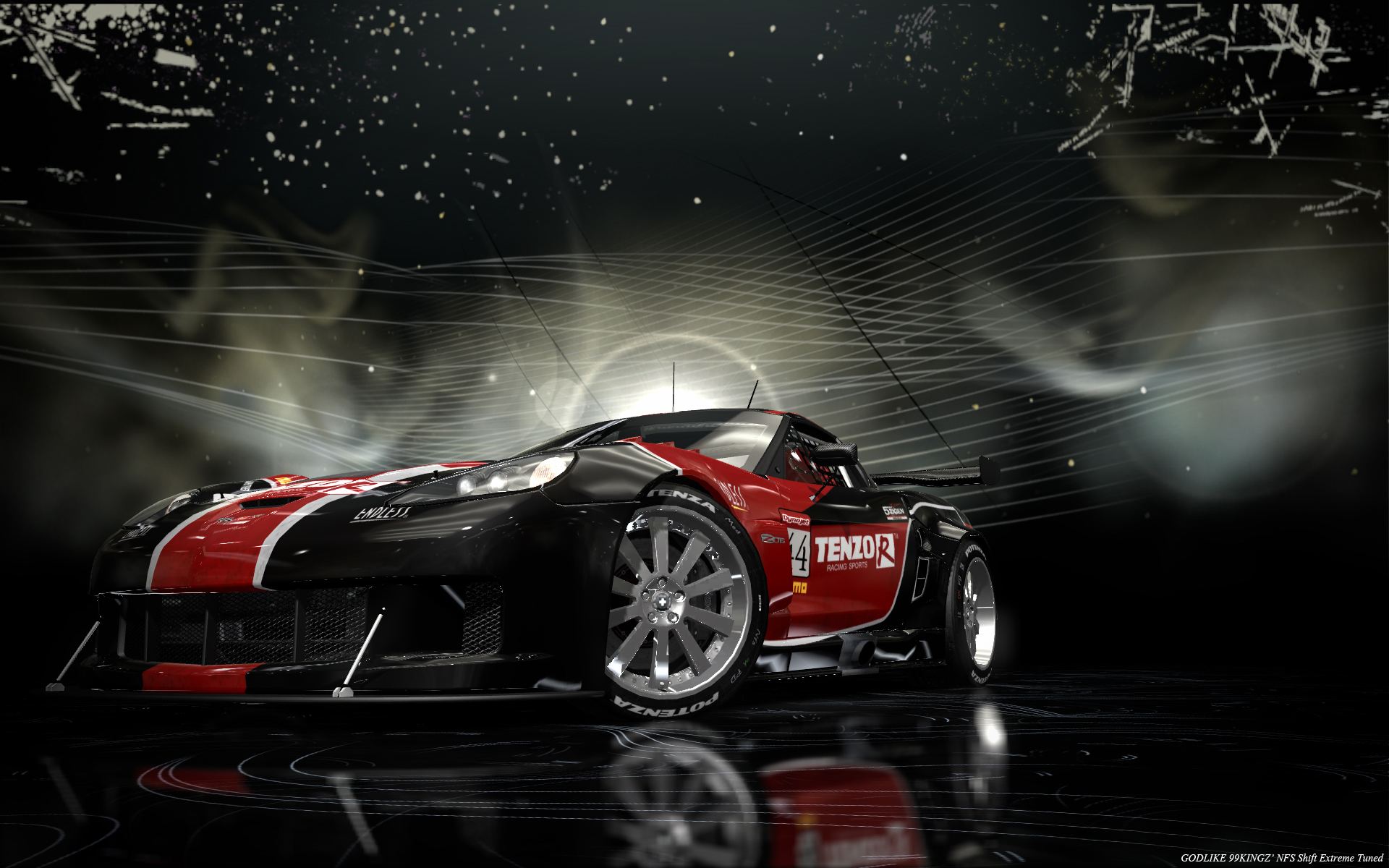 Black Car Wallpaper For Mobile: Red And Black Race Cars 6 Hd Wallpaper