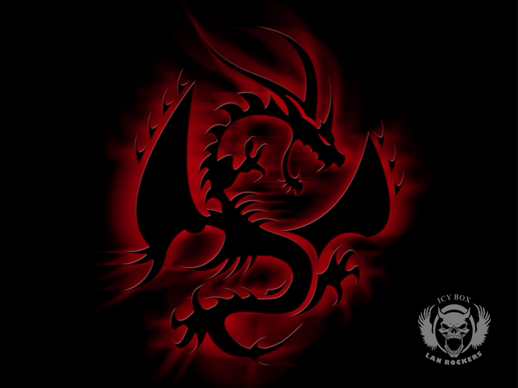 Red And Black Wallpaper Designs 4 Cool Hd Wallpaper