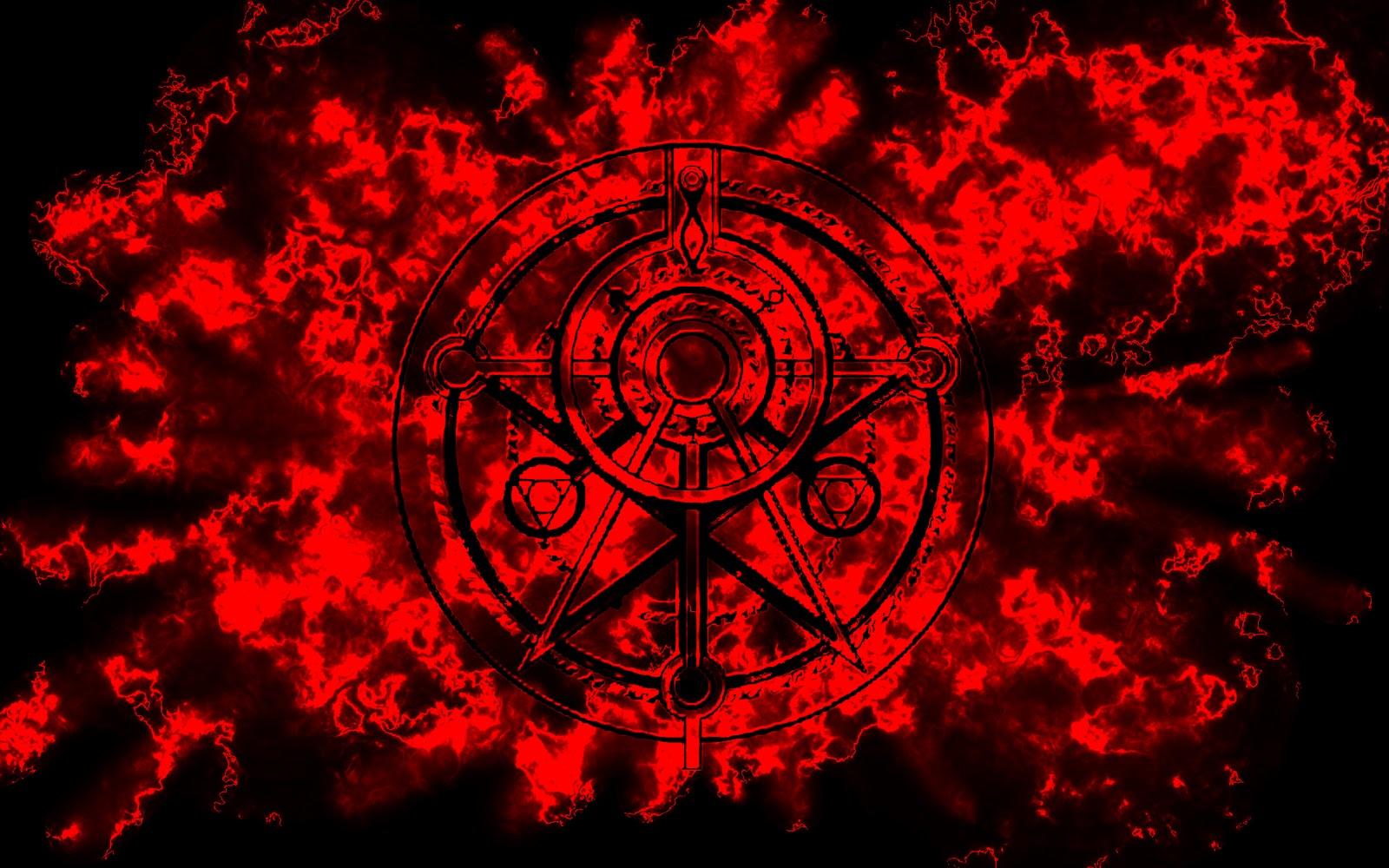 Red And Black Wallpaper Designs 2 Desktop Background
