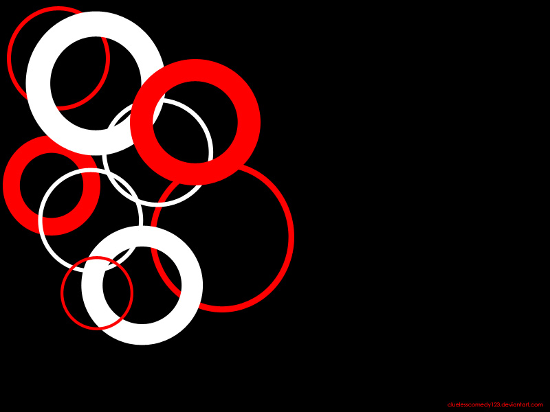 Red White And Black Backgrounds 3 Hd Wallpaper ...