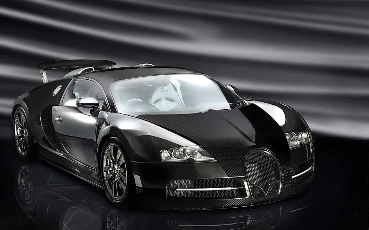 Luxury Vehicle: Black And Gold Exotic Cars 10 Hd Wallpaper