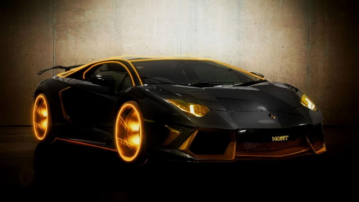 Hd wallpaper black - Full Gold Car Pictures Car Canyon