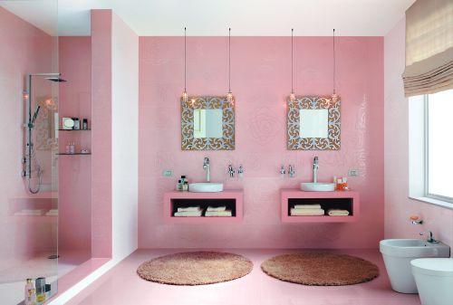 black and pink bathroom ideas 21 high resolution wallpaper