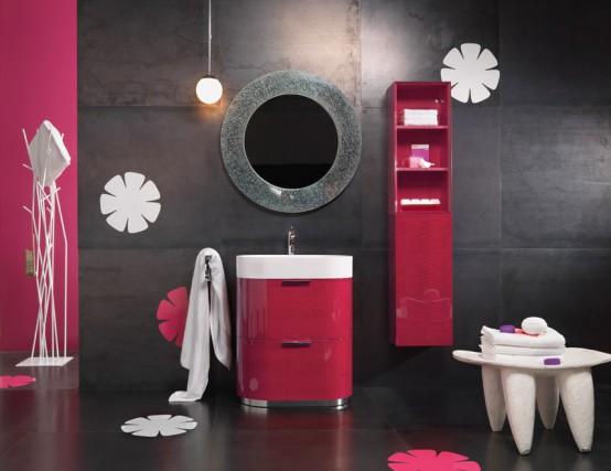 Black And Pink Bathroom Ideas 32 High Resolution Wallpaper Black And Pink Bathroom Ideas 32 High Resolution Wallpaper