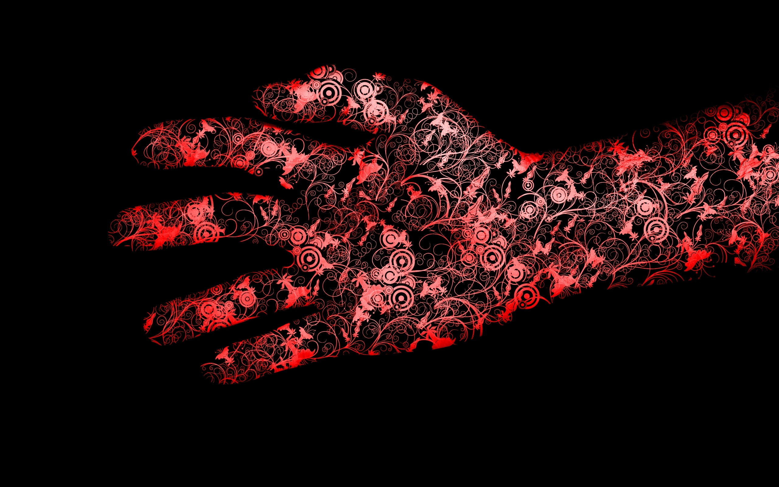 Hd wallpaper red and black - Black And Red Hd Wallpaper 4 Free Wallpaper