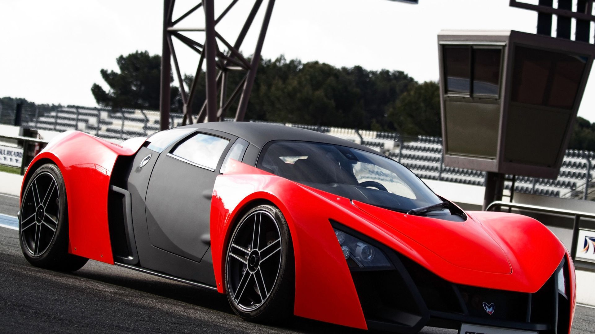 Black And Silver Sports Cars 25 Wide Wallpaper