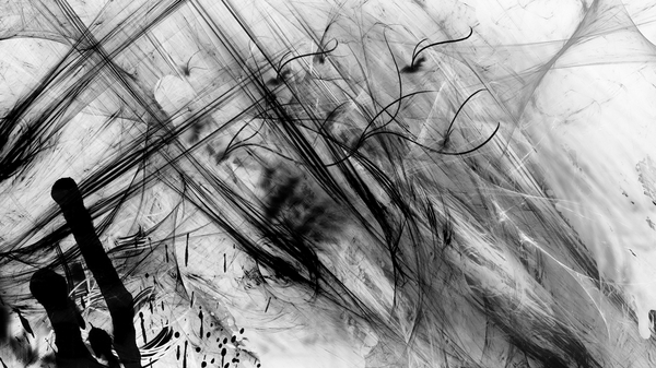 Black And White Abstract Art 23 Cool Hd Wallpaper ...