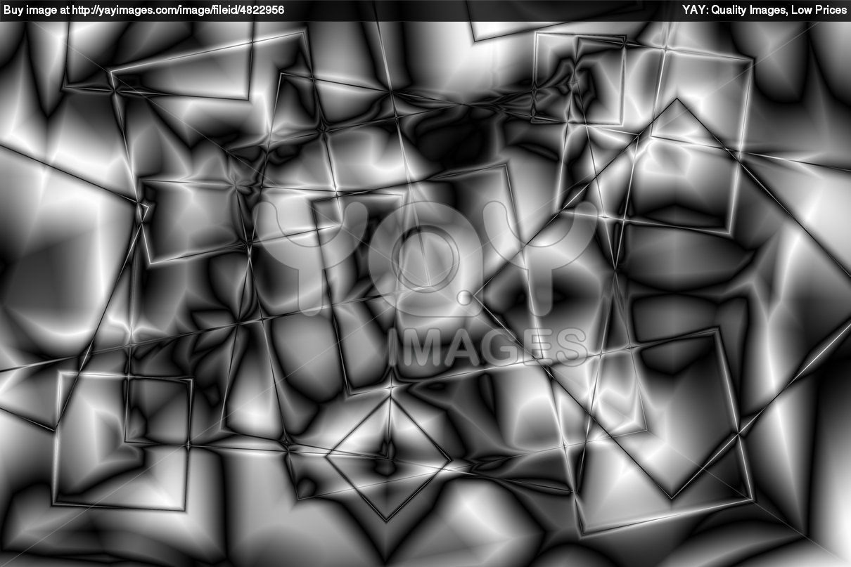 Black And White Abstract Art 3 Desktop Wallpaper ...