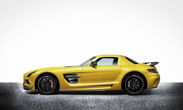 Cool Yellow Cars