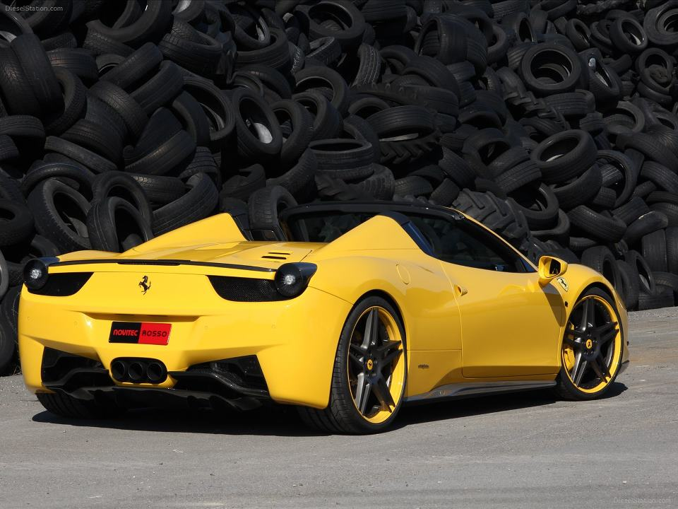 Black And Yellow Ferrari 31 Background Hdblackwallpaper Com