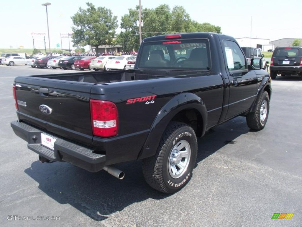 Black ford ranger 4x4 19 high resolution wallpaper black ford ranger 4x4 19 high resolution wallpaper