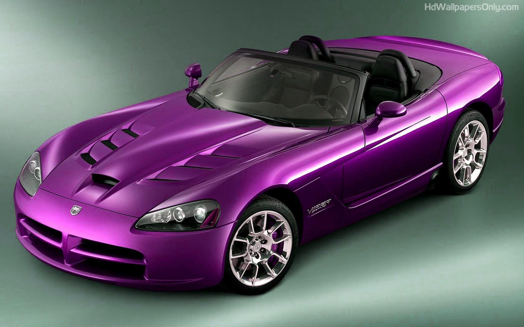 Pink And Black Sports Cars 5 Desktop Background ...