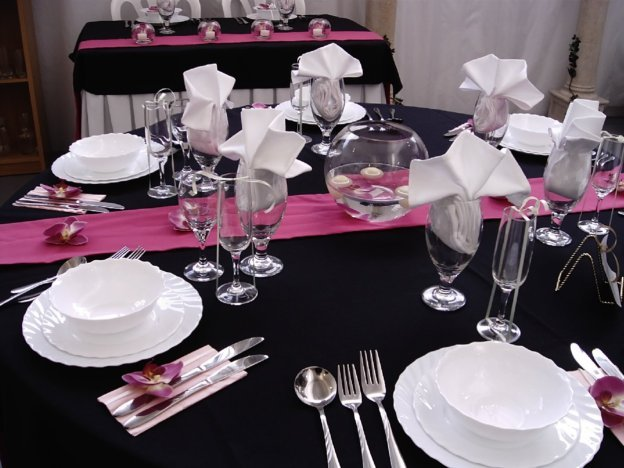 Pink And Black Wedding Theme 23 Cool Wallpaper