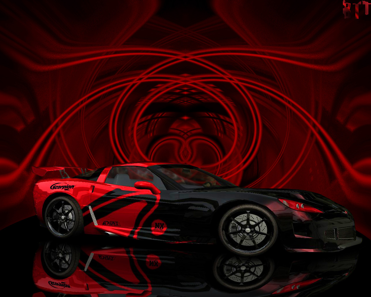 Wallpaper 1280x1024 jpg 06 mb 1920x1080 08 car interior for Black and red wallpaper designs
