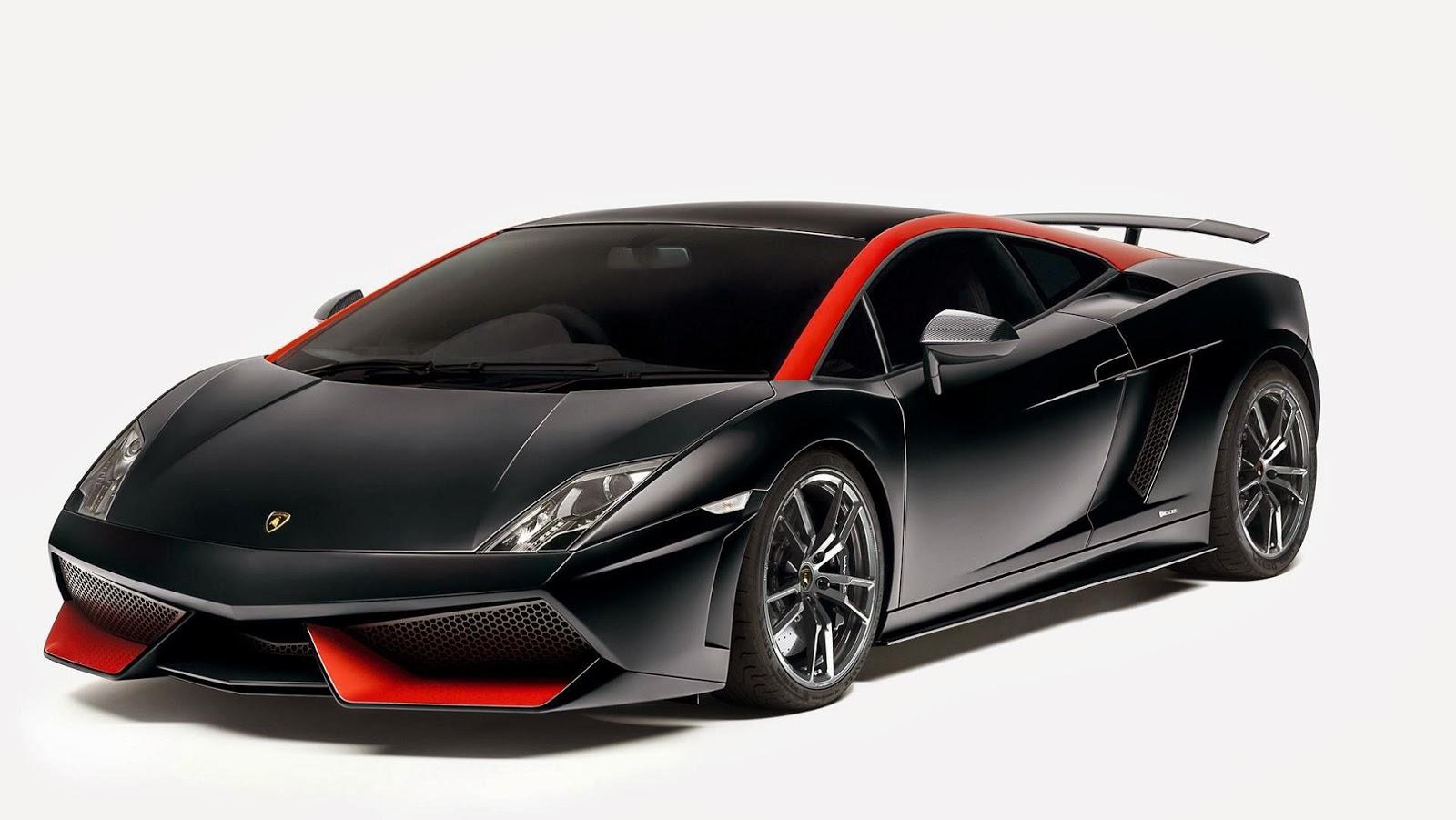 Red And Black Lamborghini Wallpaper 27 Hd