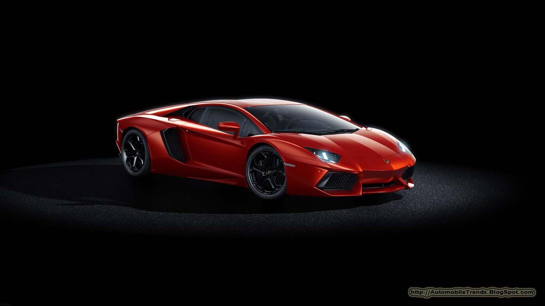 Red And Black Lamborghini Wallpaper 28 Free